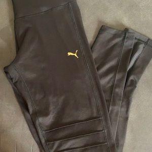 PUMA Moto leggings